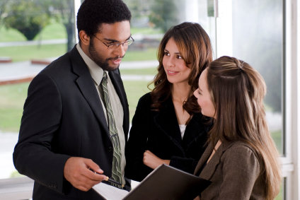 Earn A Degree in Human Resources Online