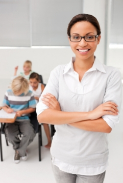 Earn a Degree to Become a Teacher