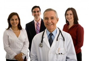 Medical Administrative Services