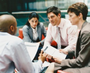 Online Degrees in Business Administration