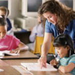 Make a Difference in Early Childhood Education