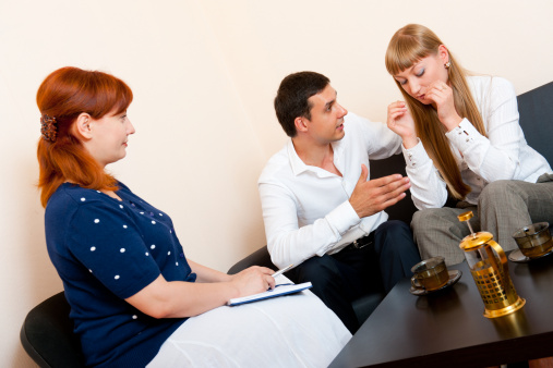 Marriage and Family Therapy college ready subjects