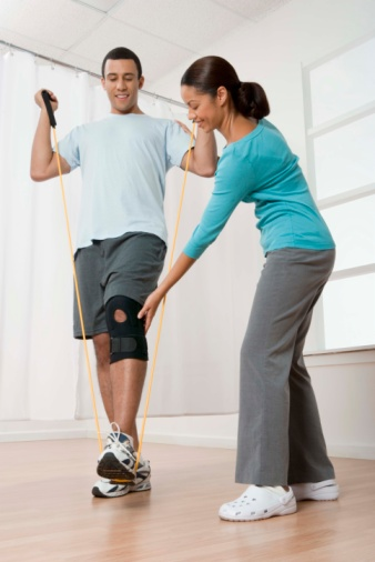 how to find a good physical therapist