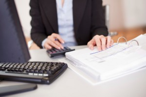 Become a Tax Specialist