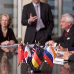 Study Online For a Career in Global Management
