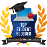Top Ten Student Bloggers You Should Get to Know