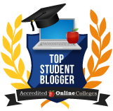 AOC-Top-Student-Blogger-Award