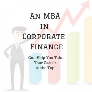 MBA in Corporate Finance