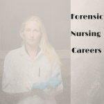 Step-by-Step Guide to Becoming a Forensic Nurse