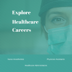 3 Degrees to Prepare You for a Career in the Healthcare Industry