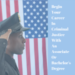 How to Decide Whether an Associate or Bachelor's Degree in Criminal Justice is Right for You