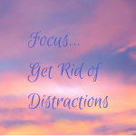 How to Say Goodbye to Distractions When You're Studying Online