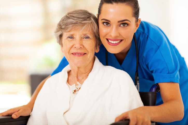 Health Care Provider and Patient