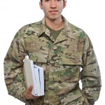 What to Look for in an Online Program if You're on Active Duty In the Military