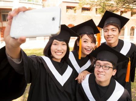 Young College Graduates