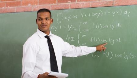 Colleges For Teaching Degrees