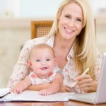 Why Stay-at-Home Moms Love Online Education