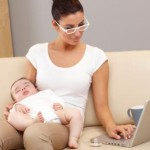 Why Do So Many Stay-at-Home Moms Love Online College?
