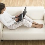 Discover the Secret of Advancing Your Career While Staying at Home in Your PJs