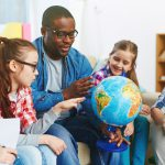 Majoring in Education to Become a Teacher