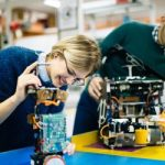 5 Online Engineering Degrees to Help You Build a Career